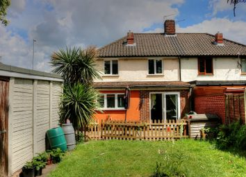 Thumbnail 3 bed semi-detached house for sale in Holt Road, Norwich
