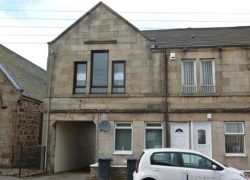 Thumbnail 2 bed flat to rent in Main Street, Calderbank, Airdrie