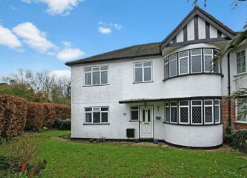 Thumbnail 4 bed semi-detached house for sale in Westover Road, Downley, High Wycombe