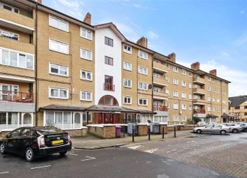 Thumbnail 1 bed flat for sale in Rogers Estate, Globe Road, Bethnal Green