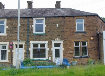 2 bed terraced house for sale in Burnley Road, Cliviger, Burnley, Lancashire BB10