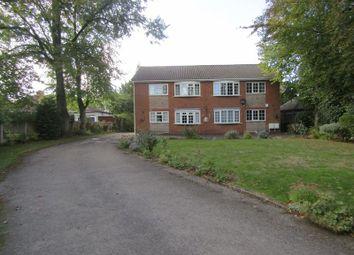 Thumbnail 2 bed maisonette to rent in Regency Drive, Rednal Road, Kings Norton, Birmingham