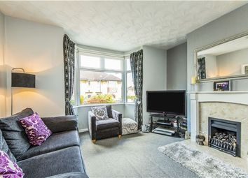 Thumbnail 3 bed semi-detached house for sale in Wallace Road, Bath, Somerset