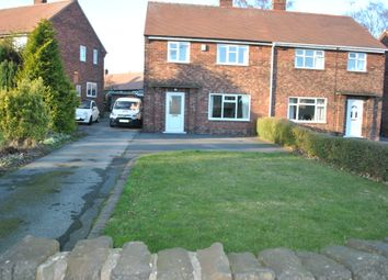 Thumbnail 3 bed semi-detached house to rent in Bretton Lane, Bretton