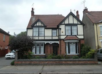 Thumbnail 4 bed detached house for sale in Manor Court Road, Nuneaton