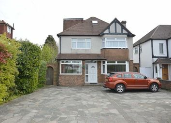 Thumbnail 5 bed detached house for sale in The Green, Upper Lodge Way, Coulsdon