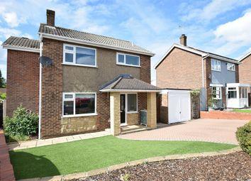 3 bed detached house for sale in Azalea Avenue, Swanwick, Alfreton, Derbyshire DE55