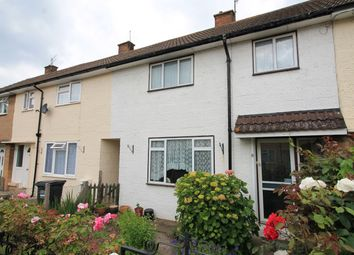 Thumbnail 3 bed terraced house for sale in Mariners Way, Pill, North Somerset