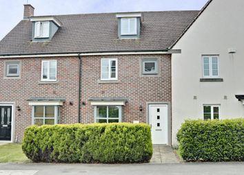 Thumbnail 3 bedroom terraced house for sale in Appleton Drive, Basingstoke
