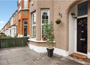 Thumbnail 1 bed flat for sale in Prospect Road, Woodford Green