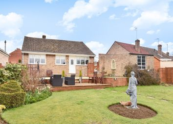 Thumbnail 3 bed detached bungalow for sale in Marling Crescent, Stroud