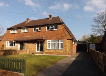 Thumbnail 3 bed property to rent in Park Lane Cowplain, Waterlooville