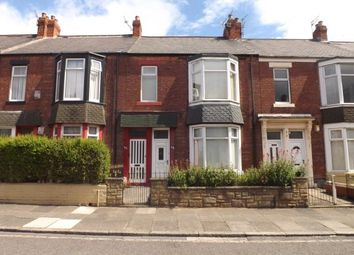 Thumbnail 2 bed flat for sale in Mortimer Road, South Shields, Tyne And Wear