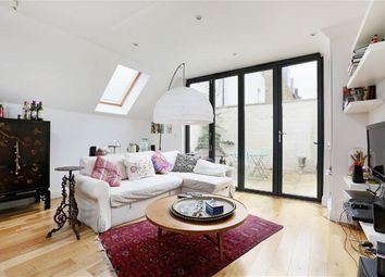 Thumbnail 2 bed flat for sale in Munster Mews, Lillie Road, London
