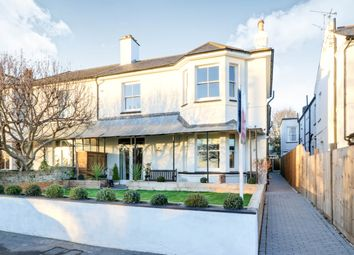 Thumbnail 1 bed flat for sale in Clifftown Parade, Southend On Sea, Essex