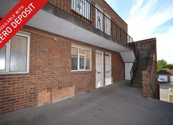 Thumbnail Studio to rent in Middlesex Road, Bexhill-On-Sea