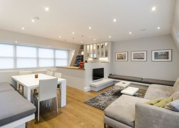 Thumbnail 3 bedroom mews house to rent in St. Lukes Mews, London