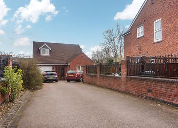 3 bed detached bungalow for sale in Springfield Road, Sutton Coldfield B76