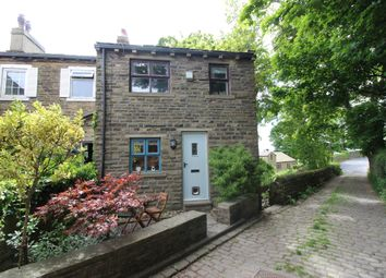 Thumbnail 2 bed cottage to rent in Green Hill, Warley, Halifax