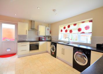 4 bed detached house for sale in Clare Street, Raunds, Wellingborough NN9