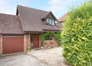 Thumbnail 3 bed detached house for sale in Ashmore Green Road, Ashmore Green, Thatcham, Berkshire