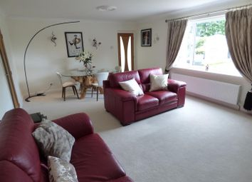 Thumbnail 3 bed flat for sale in Lancaster Road, Morecambe