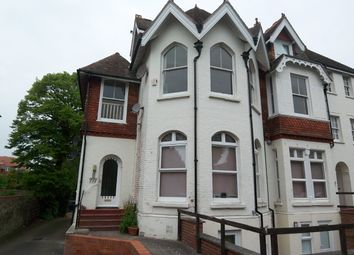 Thumbnail 1 bedroom property to rent in Grange Road, Eastbourne
