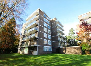 Thumbnail 2 bedroom flat for sale in Branksome Park, Poole, Dorset