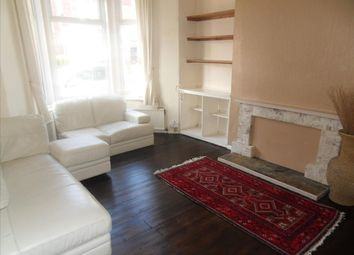 Thumbnail 5 bedroom terraced house for sale in Cheltenham Terrace, Heaton, Newcastle Upon Tyne