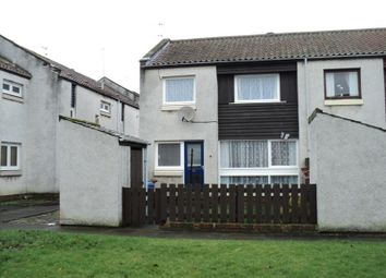 Thumbnail 3 bed end terrace house to rent in Durie Street, Methil, Leven