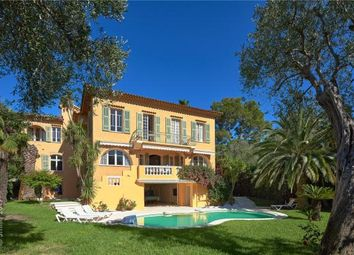 Thumbnail 7 bed property for sale in Saint Jean Cap Ferrat, French Riviera, 06230