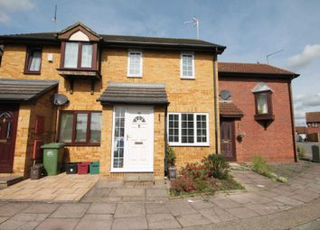 Thumbnail 2 bed property for sale in Drummond Close, Erith