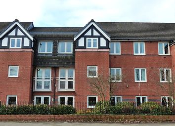1 bed flat for sale in Chatsworth Court, Ashbourne DE6