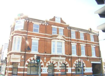 Thumbnail 1 bed flat to rent in St. Marys Row, Scrapsgate Road, Minster On Sea, Sheerness