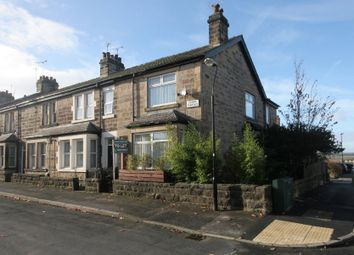 Thumbnail 1 bed flat to rent in Dixon Terrace, Harrogate