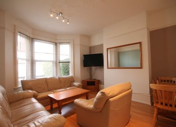 Thumbnail 6 bed terraced house to rent in Chillingham Road, Heaton, Newcastle Upon Tyne
