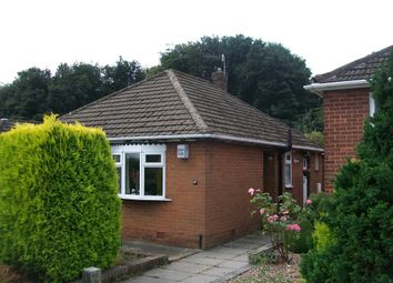 Thumbnail 2 bed bungalow to rent in Bents Lane, Coal Aston, Sheffield