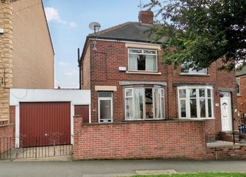 Thumbnail 2 bedroom semi-detached house for sale in Basford Street, Sheffield, South Yorkshire