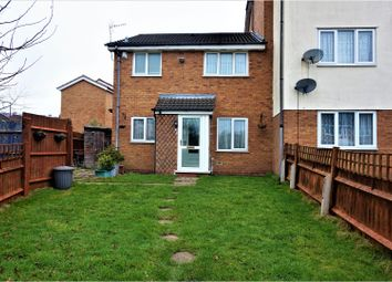 Thumbnail 1 bed semi-detached house for sale in Canterbury Close, Rowley Regis