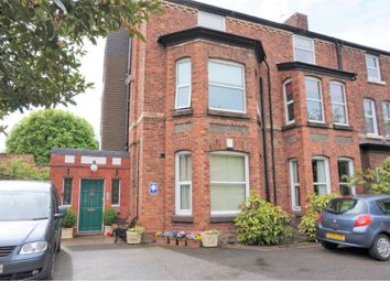 Thumbnail 1 bed flat for sale in 108 Meols Drive, Wirral