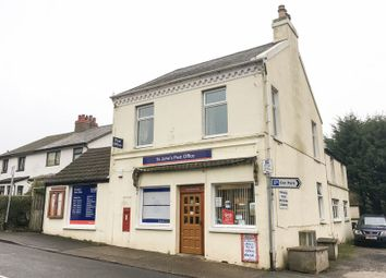 Thumbnail Terraced house for sale in Central Stores, Station Road, St Johns