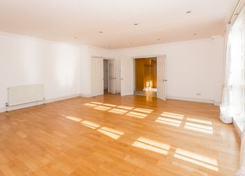 Thumbnail 3 bedroom flat to rent in Maresfield Gardens, Hampstead NW3, London,