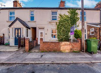3 bed terraced house for sale in Jubilee Road, Newbury RG14