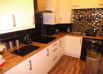 Thumbnail 2 bedroom flat to rent in Dudley Park Road, Acocks Green, Birmingham