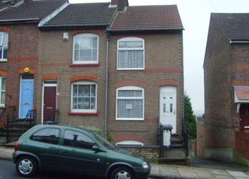 Thumbnail 3 bedroom terraced house to rent in Winsdon Road, Luton