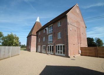 Thumbnail 5 bed property to rent in Collier Street, Marden, Tonbridge