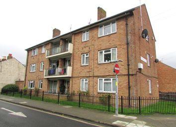 Thumbnail 2 bedroom flat for sale in Olinda Street, Fratton, Portsmouth