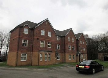 Thumbnail 2 bed flat for sale in Leigh Road, Atherton, Manchester