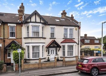 6 bed end terrace house for sale in Pulteney Road, South Woodford, London E18