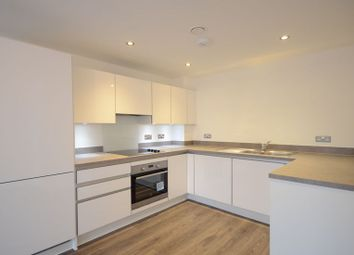 Thumbnail 1 bedroom flat to rent in Kidwells Close, Maidenhead